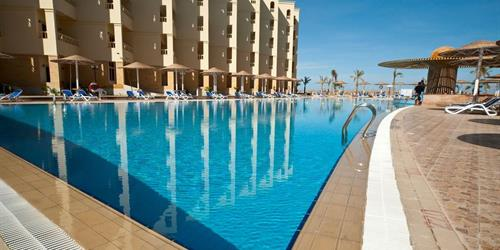 Почивка в Египет в AMC Royal Hotel