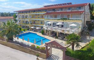Почивка в Гърция в хотел Tropical