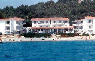 Почивка в Гърция в хотел Dolphin Beach
