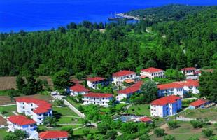 Почивка в Гърция в Chrousso Village