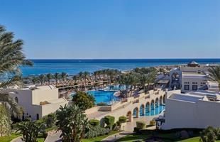 Почивка в Египет в хотел Jaz Belvedere Resort