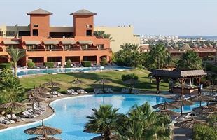 Почивка в Египет в хотел Coral Sea Holiday Resort