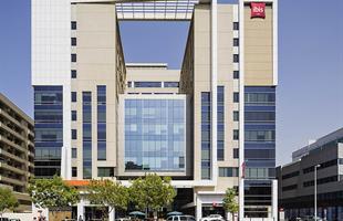 Почивка в Дубай в хотел Ibis Al Rigga, Premium