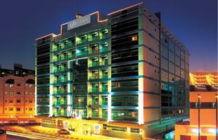 Почивка в Дубай Flora Grand Hotel