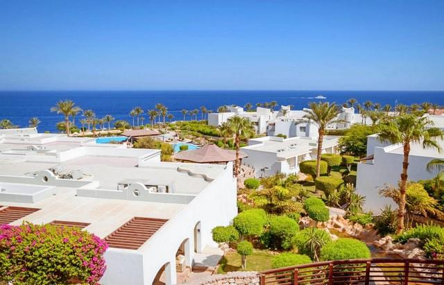 cf83c40612f Почивка в Египет в Renaissance Sharm El Sheikh Golden View Beach Resort