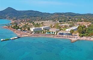 Почивка в Гърция в хотел Messonghi Beach