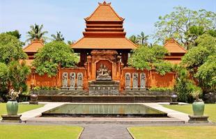 Съкровищата на остров Бали
