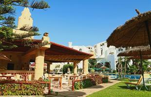 Почивка в Тунис в хотел Lella Baya Thalasso