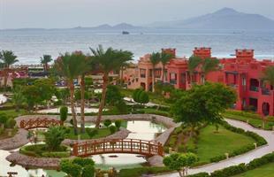 Почивка в Египет в хотел Charmillion Sea Life Resort