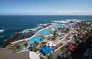 Почивка Канарски острови - хотел Catalonia Las Vegas