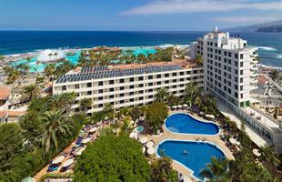 Почивка Канарски острови - хотел H10 Tenerife Playa
