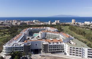 Почивка Канарски острови - хотел Gara Suites Golf & SPA