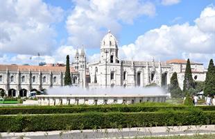 Майски празници в Лисабон