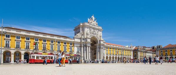 Класически Лисабон