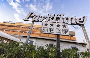 Почивка в Италия в Park Hotel, Premium