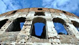 ITÁLIE - FLORENCIE, ŘÍM, VATIKÁN