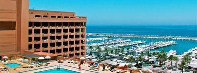 Andalusie 55+ - hotel Las Palmeras ****
