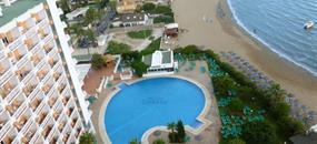 Mar Menor 55+ - hotel Izán Cavanna