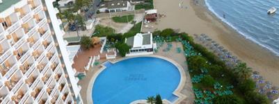 Mar Menor 55+ - hotel Izán Cavanna ****