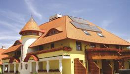 Kehidakustány - welness hotel Hertelendy Haus