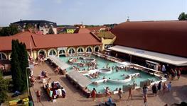 Velký Meder - hotel Aqua/Thermal