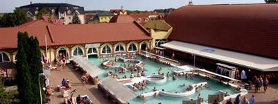VELKÝ MEDER 2020 - hotel Aqua ***
