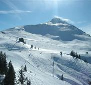 ALPBACH/Reith - lyžování v Tyrolských Alpách
