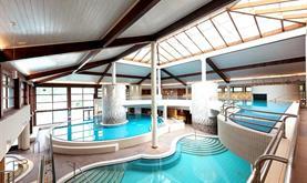Moravské Toplice 2021 -hotel Termal