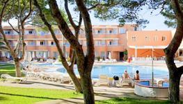 Menorca 55+ - hotel Xaloc Playa