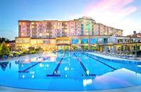 Zalakaros - hotel KAROS SPA