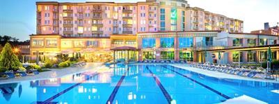 Zalakaros - hotel KAROS SPA ****