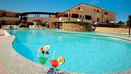 SARDINIE 55+ - hotel Baia delle Mimose