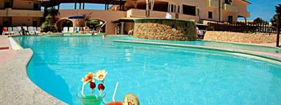 SARDINIE 55+ - hotel Baia delle Mimose ****