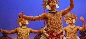 SRÍ LANKA - MALEDIVY 2019