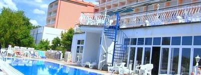 Crikvenica - hotel Mediteran ***