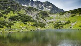 Západní Slovensko a Orava - pěší turistika  - penzion