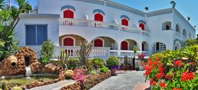 ISCHIA 55+ - hotel Galidon Terme
