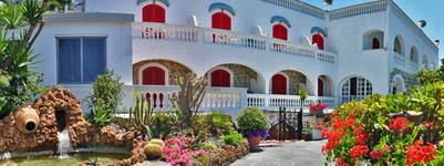 ISCHIA 55+ - hotel Galidon Terme ***