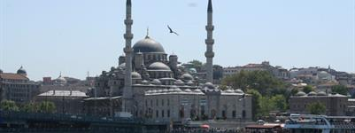 TURECKO - Istanbul (letecky) - 2019! ****