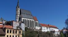 RAKOUSKO - ČESKO - Jižní Čechy