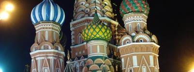 RUSKO - Moskva - Petrohrad 2020 ***
