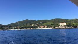 ITÁLIE - Toskánsko - Elba  - 2019!