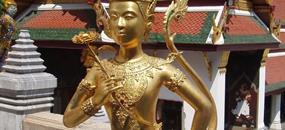 BARMA se závěrečným pobytem na ostrově Koh Chang 2020