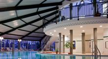 Maďarsko - Hegykö -hotel Tornácos