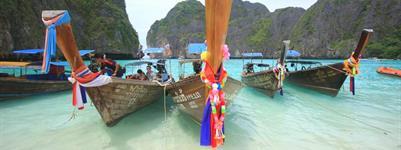 JIŽNÍ THAJSKO s Ayutthaya a NP Khao Yai 2022 ***+