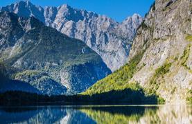 NP Berchtesgaden a Orlí hnízdo - 6/13