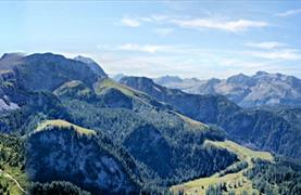 NP Berchtesgaden a Orlí hnízdo - 12/13
