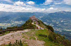 NP Berchtesgaden a Orlí hnízdo - 1/13