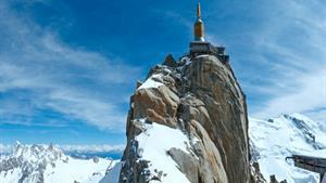 Pětidenní Švýcarsko a Savojské Alpy