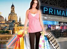 Black Friday 2019: Předvánoční nákupy v Drážďanech